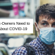Coronavirus: What Pet Owners Need To Know About COVID-19
