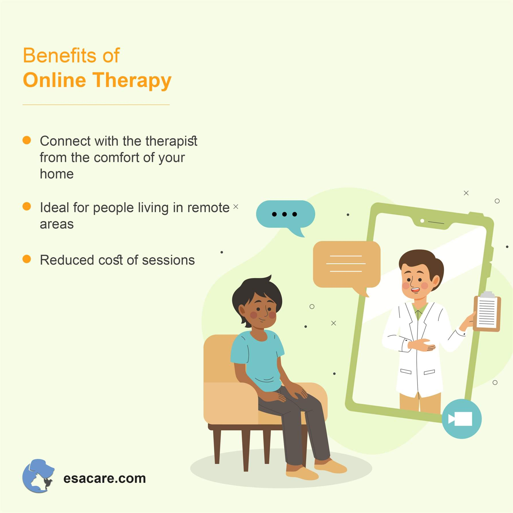 esa doctor online appointment