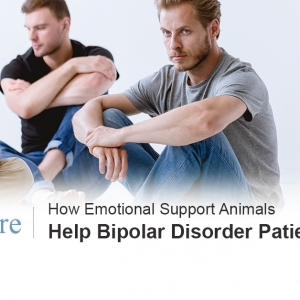 ESA for bipolar disorder