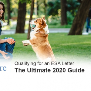 ESA letter qualification