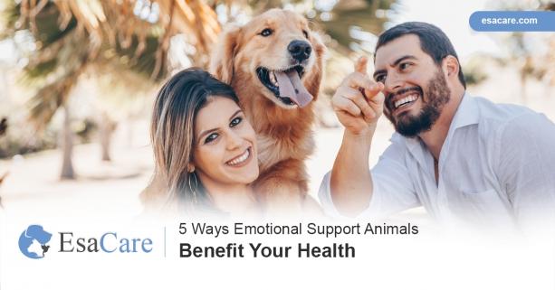 ESA Benefits