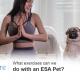 ESA Pet