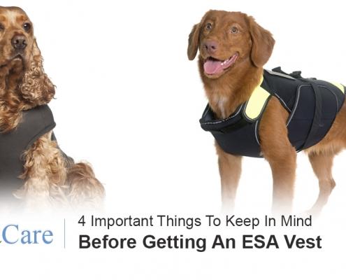 ESA Vests