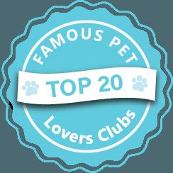 famous-pet-lovers-badge