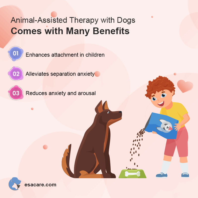 Dogs for ADHD